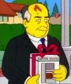 Gorbatchev