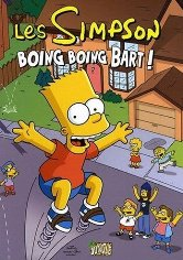 Les Simpsons - tome5
