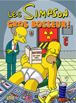 Les Simpsons - Tome8